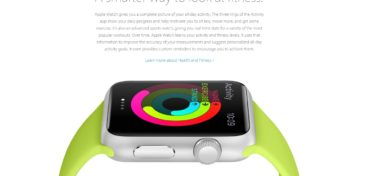 Apple odebírá z nabídky Fitness a Sport náramky