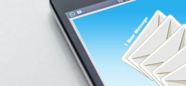 Pozor na podvodný email týkající se Apple ID