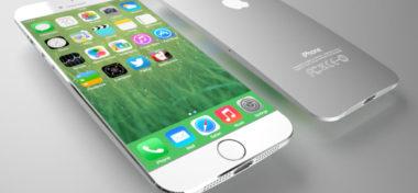 Apple má patent, díky kterému budeme moci odemykat iPhone obličejem!