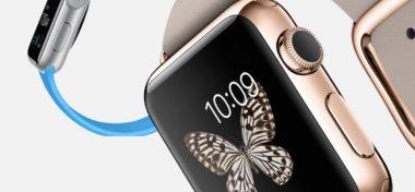 Apple má problém s výrobou Apple Watch!