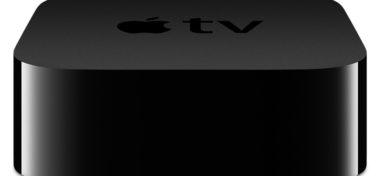 Apple TV 4 uvidíme na WWDC a nabídne Siri
