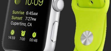 Apple vývojářům umožní získat Apple Watch dříve