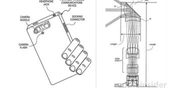 Apple získal patent na fotoaparát se třemi senzory