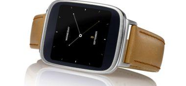 Asus: Chcete si koupit Apple Watch? V tom případě jste buď blázen, nebo máte peníze na rozhazování