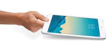 Během loupeže byl odcizen testovací model iPadu!