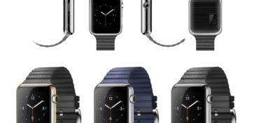 Čína opět boduje, Apple Watch už v prodeji!