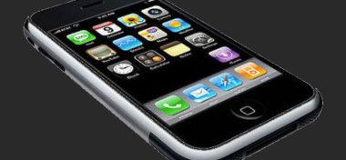 iPhone 2G mohl být odhalen pracovníkem FedEx