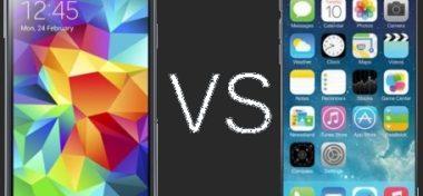 iPhone 6 je odolnější, než Samsung Galaxy S6