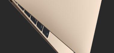 Již nyní si můžete v českém Apple Storu objednat nový Macbook