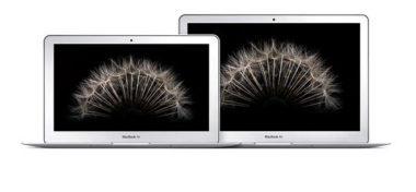 MacBook Air 2015 podporuje externí monitory s rozlišením 4K!