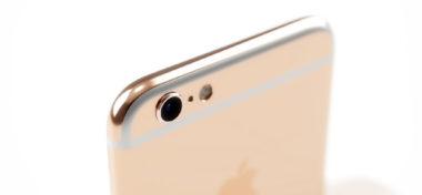 Martin Hájek představil koncept iPhone 6S