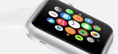 Na předobjednávky Apple Watch se stojí fronty