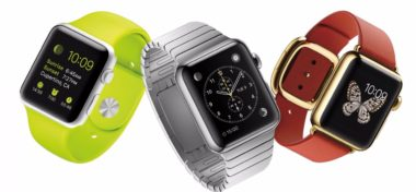 O Apple Watch je větší zájem, než se čekalo