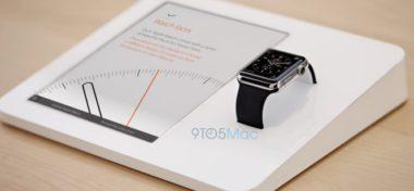 Díky Apple Watch už nebudete chodit pozdě
