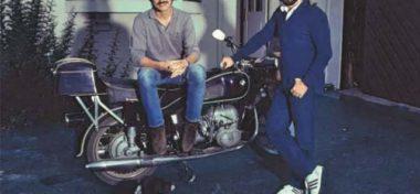 Podívejte se na doposud nezveřejněné fotografie Steva Jobse!