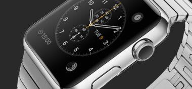 Podívejte se na první unboxing Apple Watch!