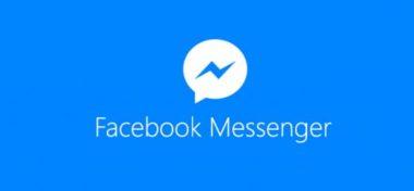 Přes Facebook Messenger nově můžete uskutečnit videohovory