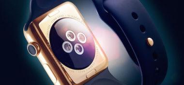 Díky Apple Watch je iOS 8 nainstalován už na 81% zařízení