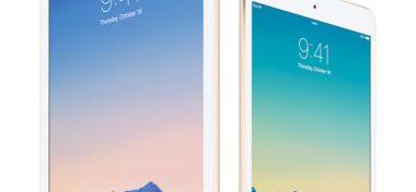 """Tim Cook: """"iPhone a Mac kanibalizují prodeje iPadů"""""""