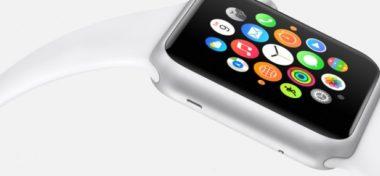 Úspěch jménem Apple Watch
