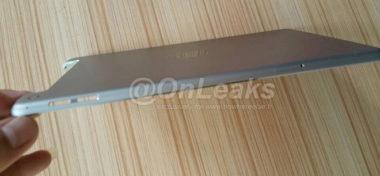 Víme, jak bude vypadat iPad mini 4