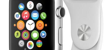 Víme, jak se budou ovládat Apple Watch!