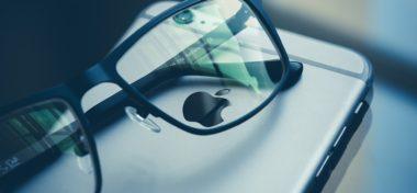 Brýle vám dají rozšířenou realitu, to je prostě iGlass a Apple