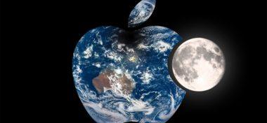 Honba za jablky aneb na co dnes děti šetří…