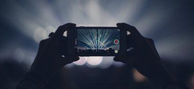 Jak dopadlo slavnostní odhalení iPhonu 8?