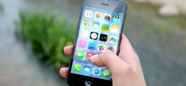 Tajemství iPhonu – vychytávky, o kterých jste netušili…