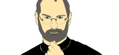 Toužíte poznat život legendárního Steva Jobse? Zhlédněte skvělé životopisné filmy!