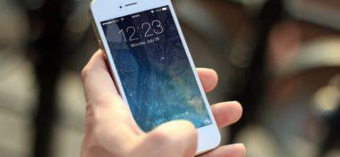 Baterie a její vliv na výkon iPhonu