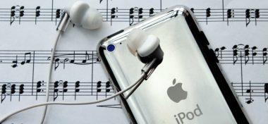 Jak by mohl vypadat nový iPod touch?