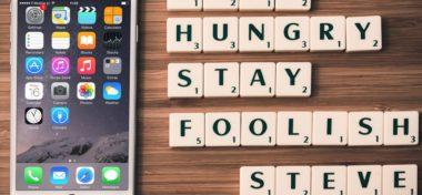 Citáty Steva Jobse, jež ovlivnily Apple
