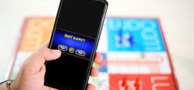 Hazardní hry budou nově označeny věkovou hranicí