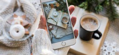 Tipy pro focení portrétových fotek na iPhone