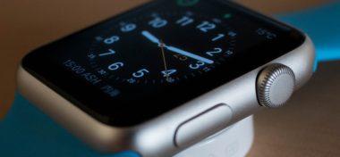 Apple Watch plné tajných funkcí. Zjistěte, so všechno hodinky umí