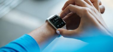 Využijte Apple Watch na maximum. Stáhněte si aplikace, které oceníte