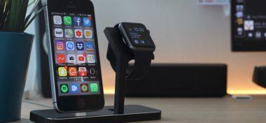 Nové Apple Watch budou zpestřeny o alkohol tester